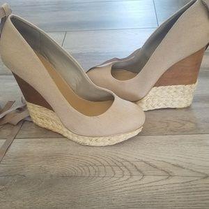 BCBG MAXAZRIA Wedge Shoes